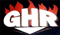 GH Ranch logo