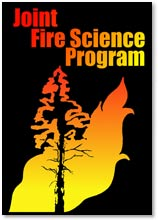 Joint Fire Sciences Program Logo