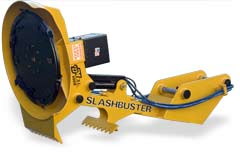 XL 480B brush cutters